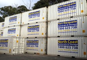 Port Macquarie Storage