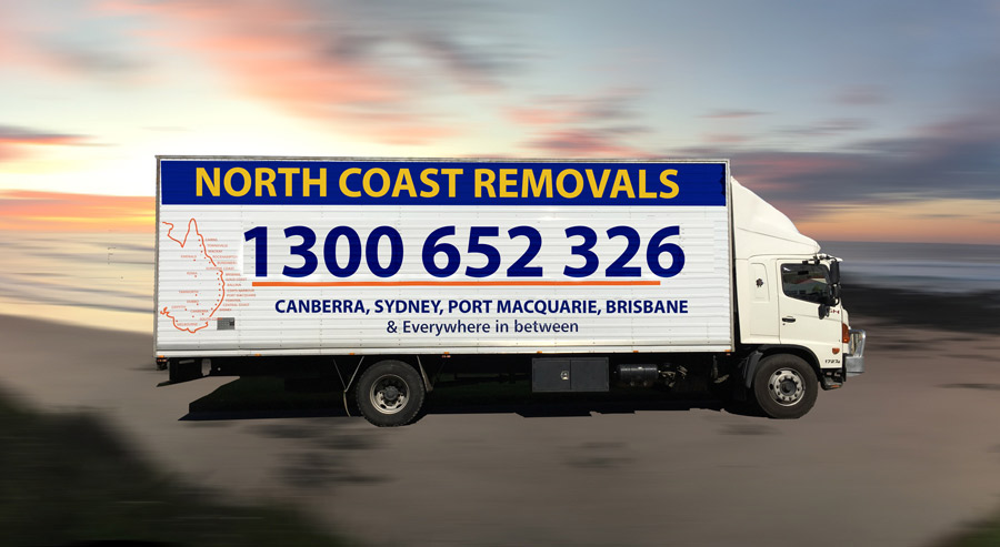 North Coast Removals Port Macquarie